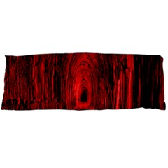 Tunnel Red Black Light Body Pillow Case Dakimakura (two Sides)