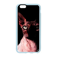 Sphynx cat Apple Seamless iPhone 6/6S Case (Color)