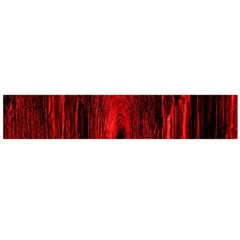Tunnel Red Black Light Flano Scarf (large)