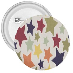 Star Colorful Surface 3  Buttons
