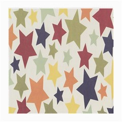 Star Colorful Surface Medium Glasses Cloth (2-Side)