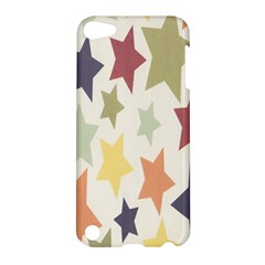 Star Colorful Surface Apple iPod Touch 5 Hardshell Case