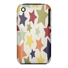 Star Colorful Surface iPhone 3S/3GS