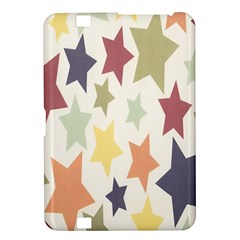 Star Colorful Surface Kindle Fire HD 8.9