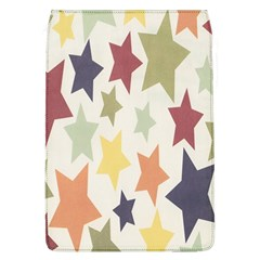 Star Colorful Surface Flap Covers (L)