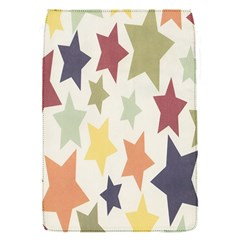 Star Colorful Surface Flap Covers (S)