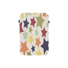 Star Colorful Surface Apple iPad Mini Protective Soft Cases
