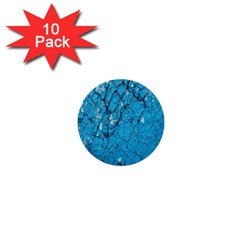 Surface Grunge Scratches Old 1  Mini Buttons (10 pack)