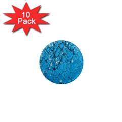 Surface Grunge Scratches Old 1  Mini Magnet (10 pack)