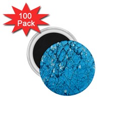 Surface Grunge Scratches Old 1 75  Magnets (100 Pack)