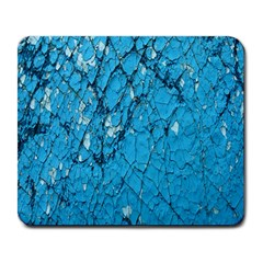 Surface Grunge Scratches Old Large Mousepads