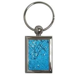 Surface Grunge Scratches Old Key Chains (Rectangle)