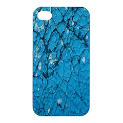 Surface Grunge Scratches Old Apple iPhone 4/4S Premium Hardshell Case