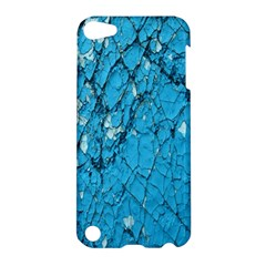 Surface Grunge Scratches Old Apple iPod Touch 5 Hardshell Case