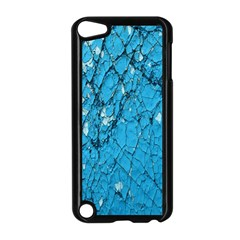 Surface Grunge Scratches Old Apple Ipod Touch 5 Case (black)