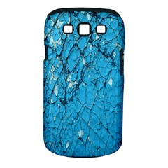Surface Grunge Scratches Old Samsung Galaxy S III Classic Hardshell Case (PC+Silicone)