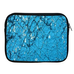 Surface Grunge Scratches Old Apple iPad 2/3/4 Zipper Cases