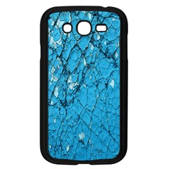 Surface Grunge Scratches Old Samsung Galaxy Grand DUOS I9082 Case (Black)