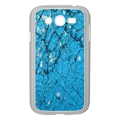 Surface Grunge Scratches Old Samsung Galaxy Grand DUOS I9082 Case (White)