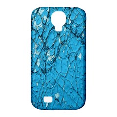 Surface Grunge Scratches Old Samsung Galaxy S4 Classic Hardshell Case (PC+Silicone)