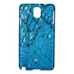 Surface Grunge Scratches Old Samsung Galaxy Note 3 N9005 Hardshell Case