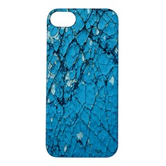 Surface Grunge Scratches Old Apple iPhone 5S/ SE Hardshell Case