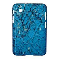 Surface Grunge Scratches Old Samsung Galaxy Tab 2 (7 ) P3100 Hardshell Case
