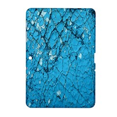 Surface Grunge Scratches Old Samsung Galaxy Tab 2 (10.1 ) P5100 Hardshell Case