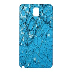 Surface Grunge Scratches Old Samsung Galaxy Note 3 N9005 Hardshell Back Case
