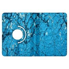 Surface Grunge Scratches Old Kindle Fire HDX Flip 360 Case
