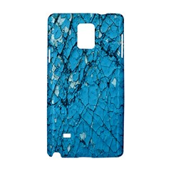 Surface Grunge Scratches Old Samsung Galaxy Note 4 Hardshell Case
