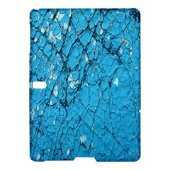 Surface Grunge Scratches Old Samsung Galaxy Tab S (10.5 ) Hardshell Case