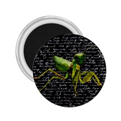 Mantis 2.25  Magnets