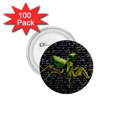 Mantis 1.75  Buttons (100 pack)