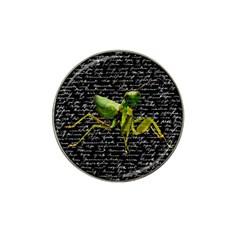 Mantis Hat Clip Ball Marker