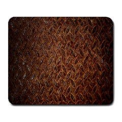 Texture Background Rust Surface Shape Large Mousepads