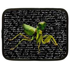Mantis Netbook Case (XXL)