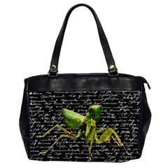 Mantis Office Handbags (2 Sides)