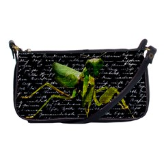 Mantis Shoulder Clutch Bags