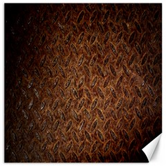 Texture Background Rust Surface Shape Canvas 12  X 12