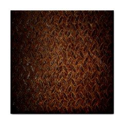 Texture Background Rust Surface Shape Face Towel