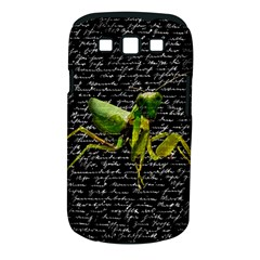Mantis Samsung Galaxy S III Classic Hardshell Case (PC+Silicone)