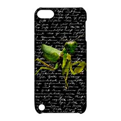 Mantis Apple iPod Touch 5 Hardshell Case with Stand