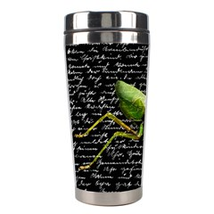 Mantis Stainless Steel Travel Tumblers