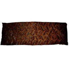 Texture Background Rust Surface Shape Body Pillow Case Dakimakura (two Sides)