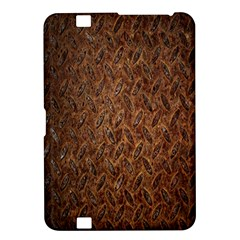 Texture Background Rust Surface Shape Kindle Fire HD 8.9
