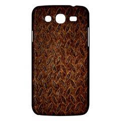 Texture Background Rust Surface Shape Samsung Galaxy Mega 5.8 I9152 Hardshell Case