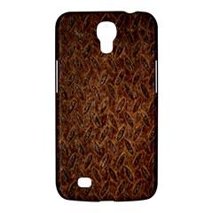 Texture Background Rust Surface Shape Samsung Galaxy Mega 6.3  I9200 Hardshell Case