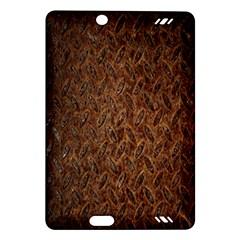 Texture Background Rust Surface Shape Amazon Kindle Fire HD (2013) Hardshell Case