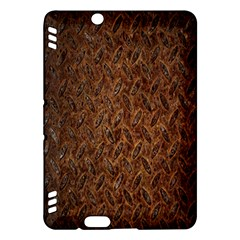 Texture Background Rust Surface Shape Kindle Fire HDX Hardshell Case